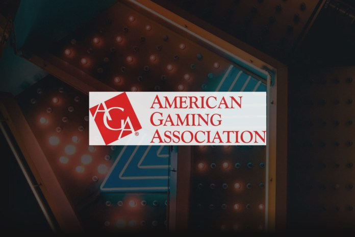 AGA: COVID-19 Drives Commercial Gaming Revenue Down 31% in 2020