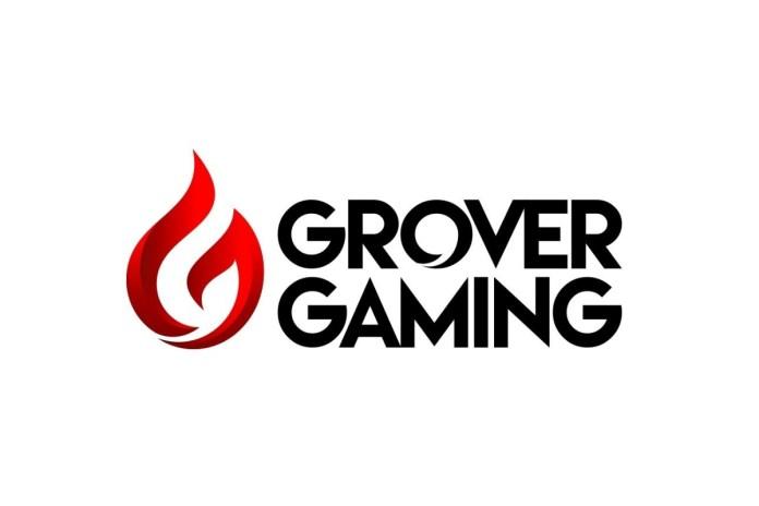 Garrett Blackwelder, President of Grover Gaming