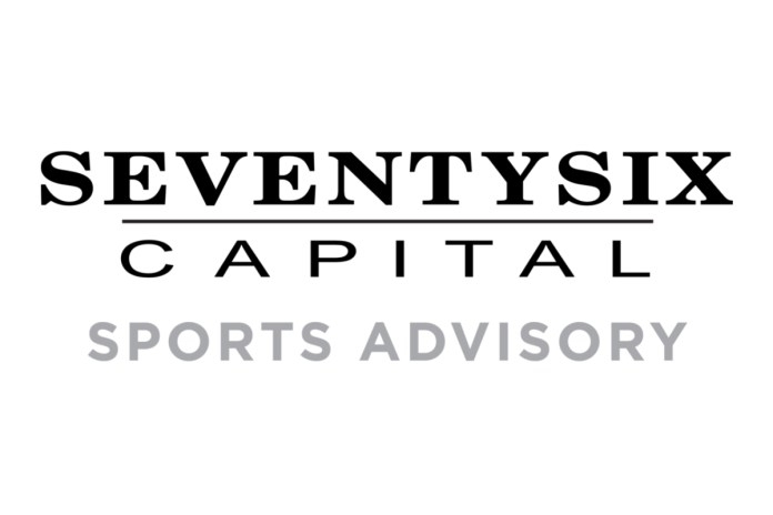 SeventySix Capital Unveils Sports Advisory Venture