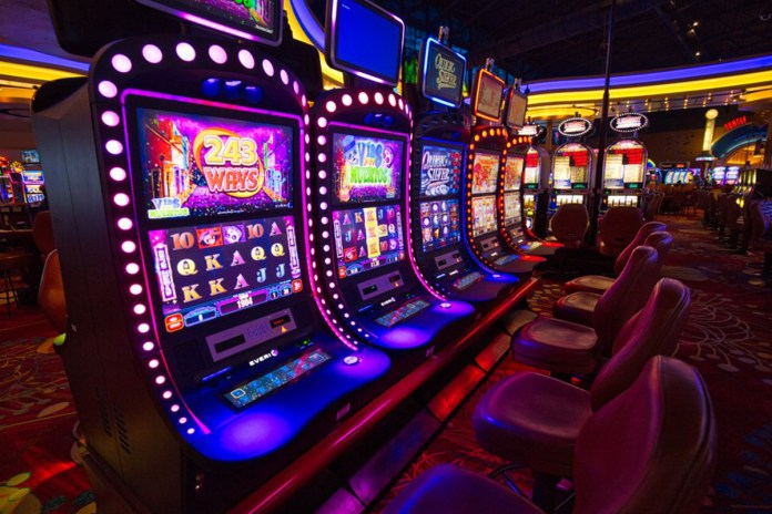 Governor Seeks Clarification from Nevada Gaming Control Board about Slot Machine Use in Bars