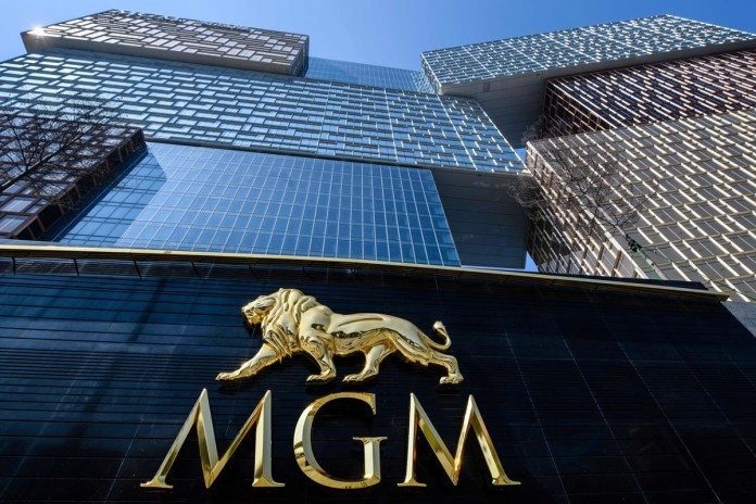 MGM Shares Surge 14% After IAC's $1B Investment