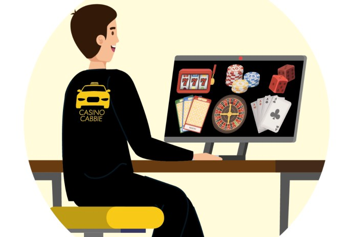 New Casino Review Site, Casino Cabbie, Launches in US Markets