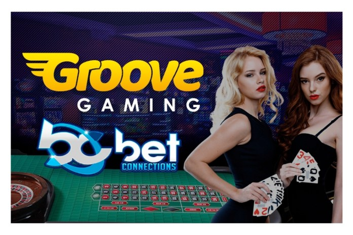 GrooveGaming gets connected to LatAm specialist BetConnections
