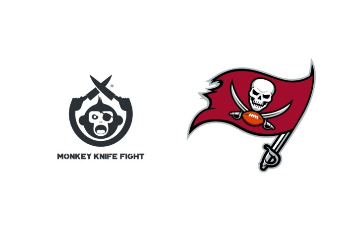 Monkey Knife Fight And Tampa Bay Buccaneers Enter Into Multi-Year Partnership
