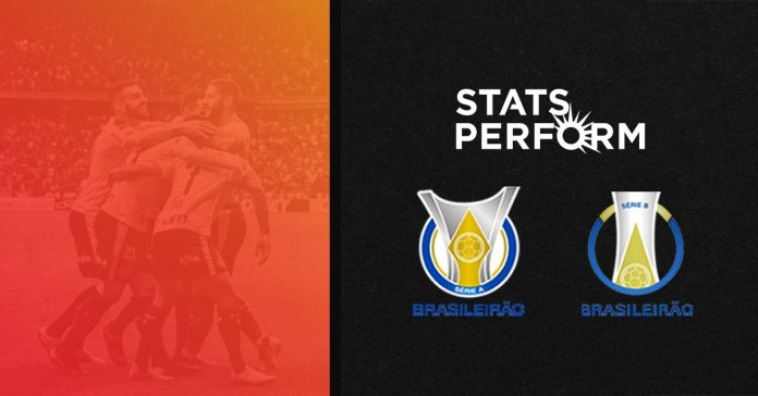 Stats Perform Named Exclusive Betting Streaming Rights and Betting Data Provider of the Brasileirão Série a & Série B