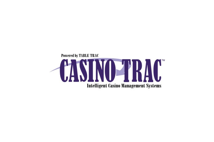 S&P Gaming Inc. chooses Table Trac's CasinoTrac system