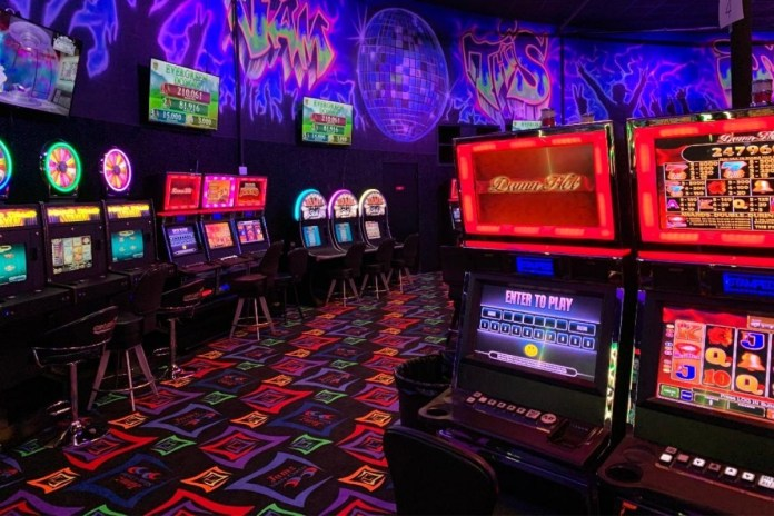 High Rollers casino backs END 2 END's central management system for re-opening in Alabama