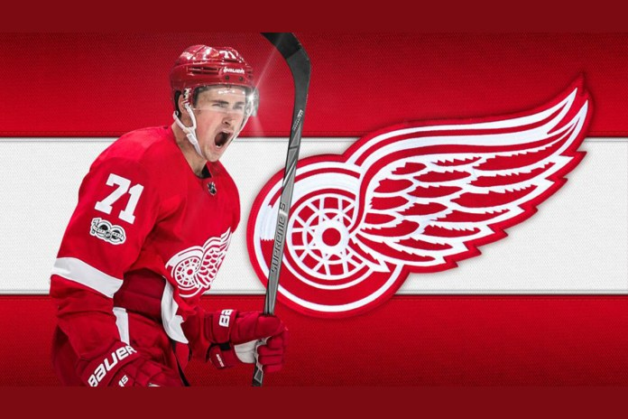 Detroit Red Wings Extends Partnership with BetMGM