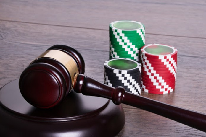 NCLGS to Promote Best Practices in Gaming Law Under Senator Pickard