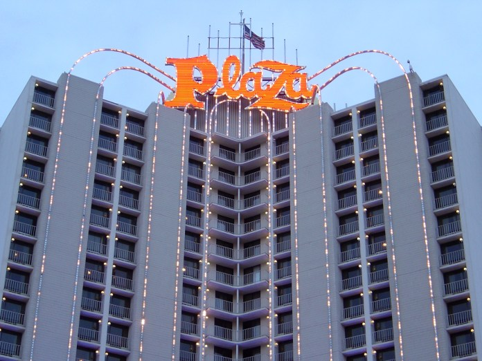 March Mania parties return at the Plaza Hotel & Casino
