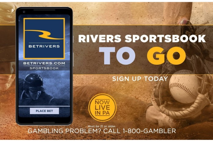 Rush Street Interactive Premiers Evolution's Online Live Dealer Casino Games In Pennsylvania