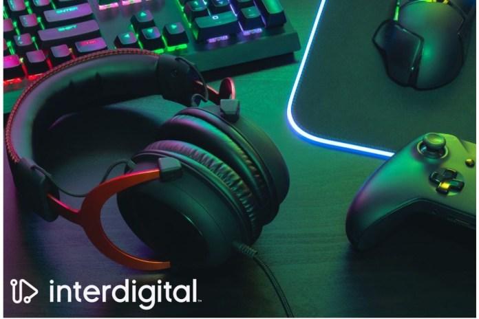 InterDigital Announces Partnership with Plug and Play