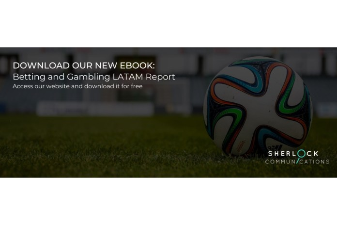 New report into LATAM's US$5BN betting industry shows massive growth potential and diversity across nations