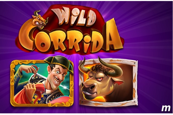 Wild Corida Slot – a Day in the Life of a Bullfighter
