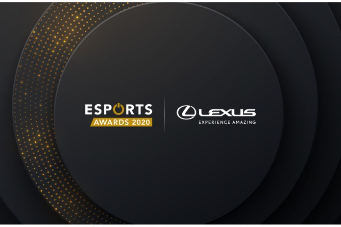 Lexus returns to the Esports Awards as Steve Aoki and Xavier Woods are named as award presenters