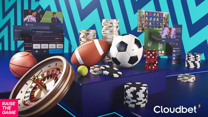 Cloudbet Officially Launches in Argentina