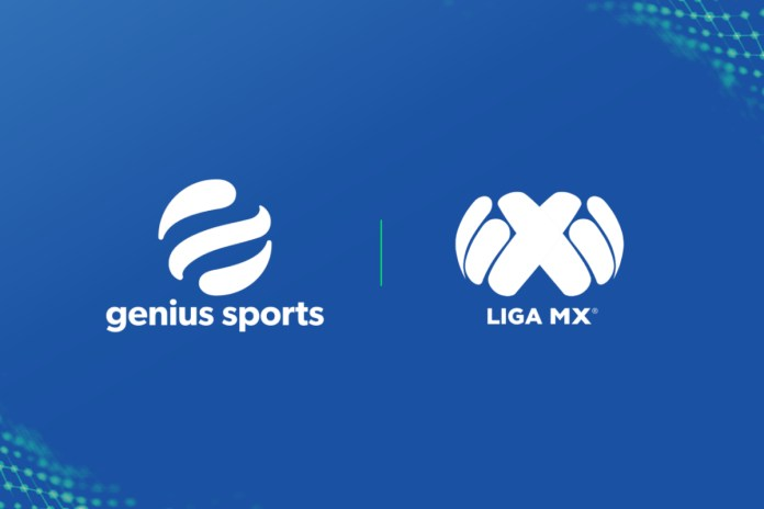 Liga MX appoints Genius Sports Group as exclusive long-term Official Data, Streaming and Integrity Partner