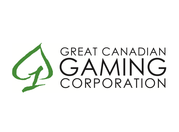 Great Canadian Gaming Announces the Continued Temporary Government Mandated Suspension of Operations at Casino Woodbine