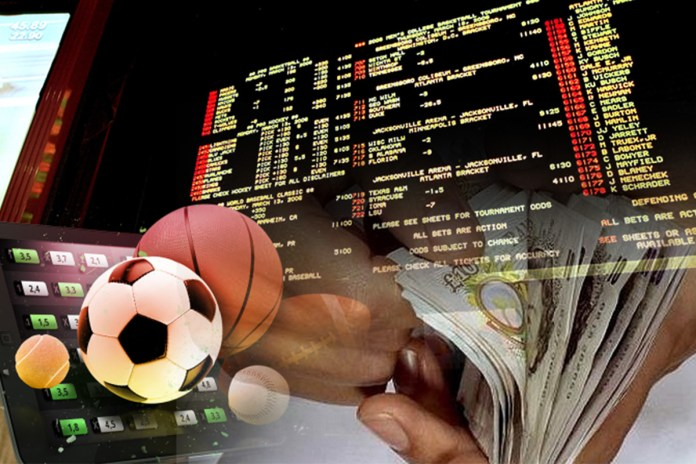 Virginia Could Earn $412M in Annual Sports Betting Revenue