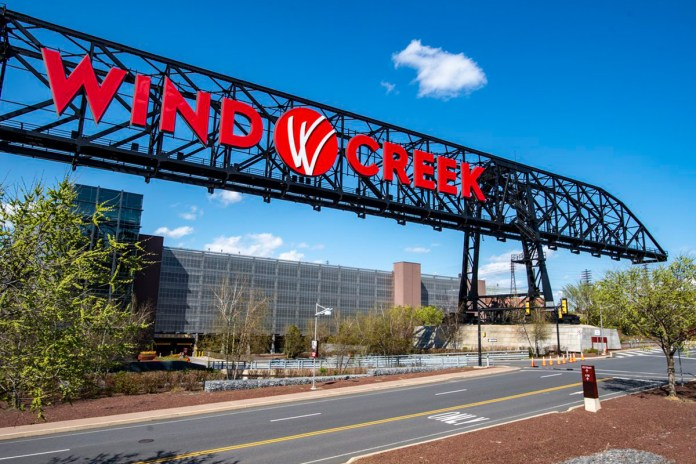 Wind Creek Bethlehem to Pay its Employees During Shutdown