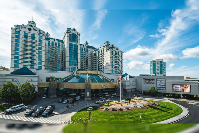 Foxwoods Resort Casino Partners with DraftKings