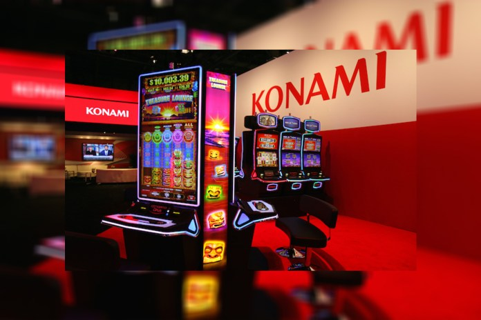 Cher-Ae Heights Casino Launches Konami's SYNKROS System
