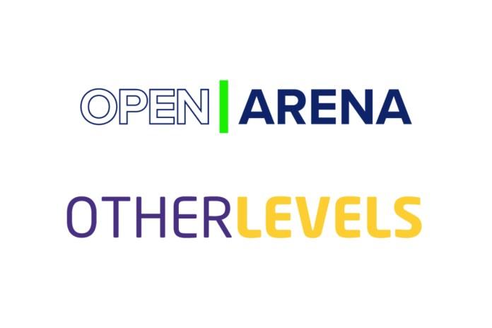 OtherLevels Becomes the Latest Partner to Join Scientific Games' OpenArena™ Platform