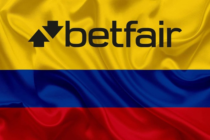 Betfair Receives Five-year iGaming License in Colombia