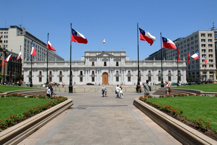 Chile Government to Introduce a Bill for Legalizing Online Gambling
