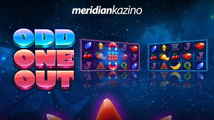Odd One Out by Expanse Studios – a Remarkable Slot