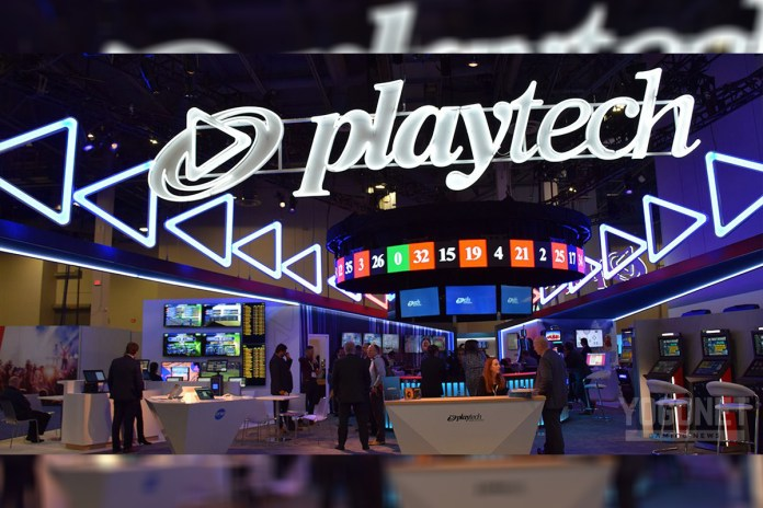 Playtech and Scientific Games Strike Global Distribution Partnership