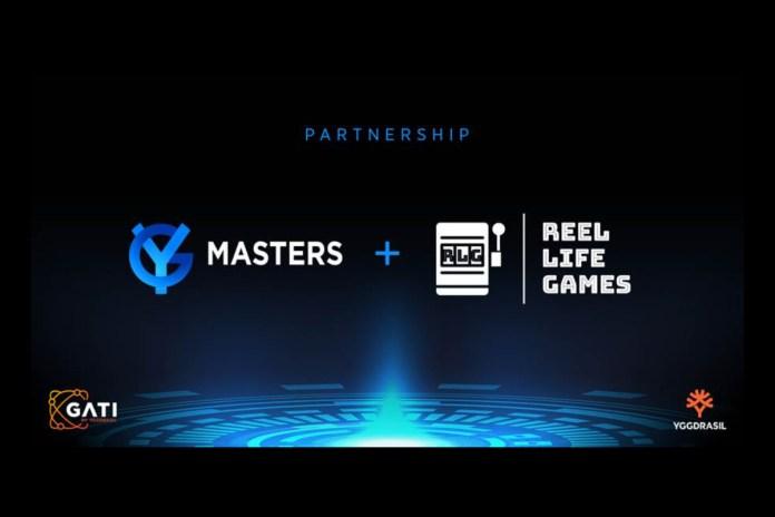Reel Life Games joins booming YG Masters program