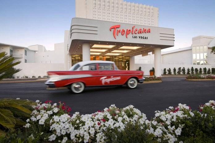 Bally's Corp to Acquire Tropicana Las Vegas