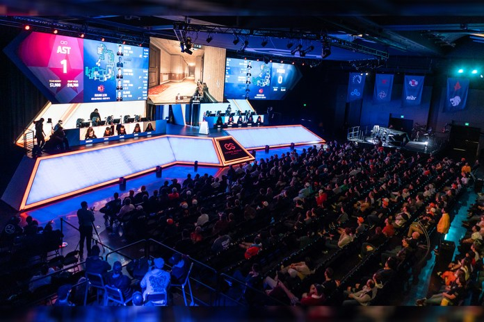 Tampax Enters Esports Arena with First-ever Tampax Gaming Fest