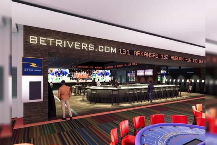 Rush Street Launches BetRivers.com Online Casino in West Virginia