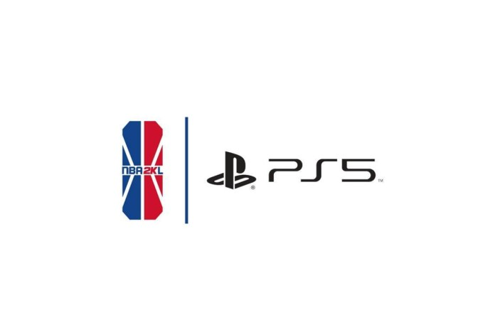 PLAYSTATION®5 NAMED OFFICIAL CONSOLE OF THE NBA 2K LEAGUE