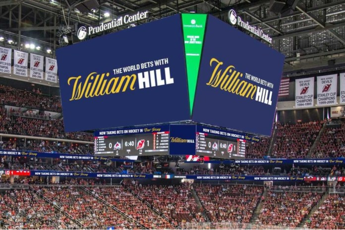 Caesars Entertainment Announces Completion of William Hill PLC Acquisition