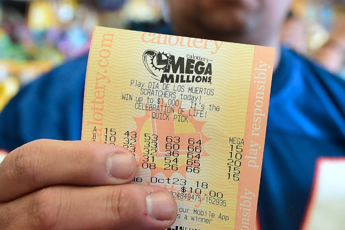 Missouri Legislature Moves to Protect Identities of Lottery Winners