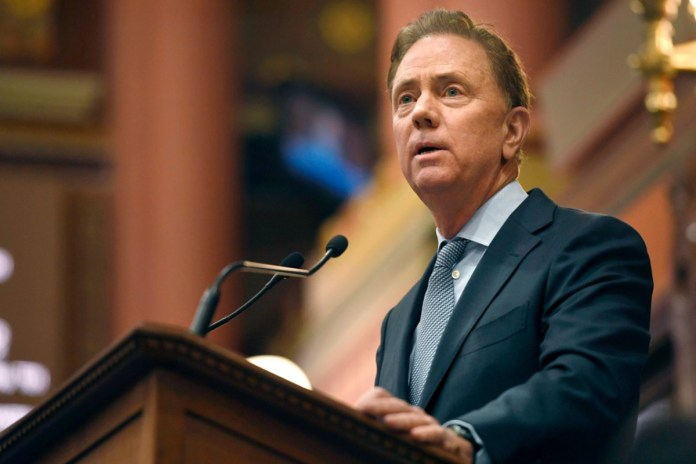 Connecticut Sports Betting and igaming Law Comes into Force