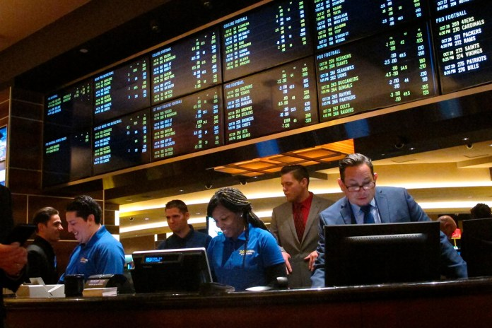 New Jersey Reconsiders Legislation to Allow College Sports Betting