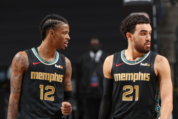 Memphis Grizzlies And WynnBET Announce Details Of Multi-Year Marketing Partnership