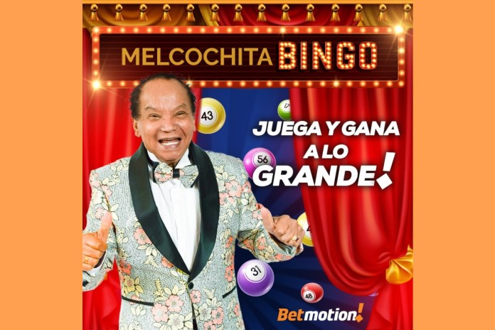 Betmotion enters Peruvian market with Melcochita branded Video Bingo title