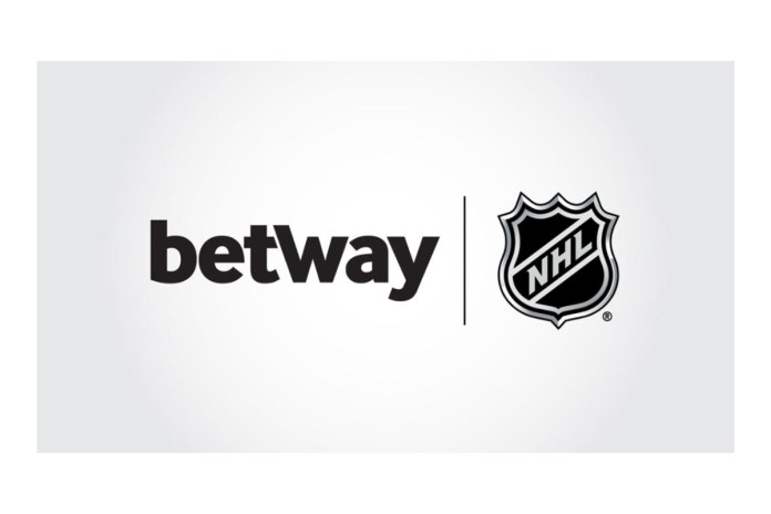 Betway Signs Multiyear Partnership with NHL