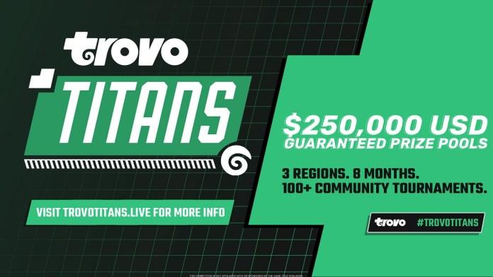 Trovo Taps Allied Esports to Produce $250,000 Community Tournament Series