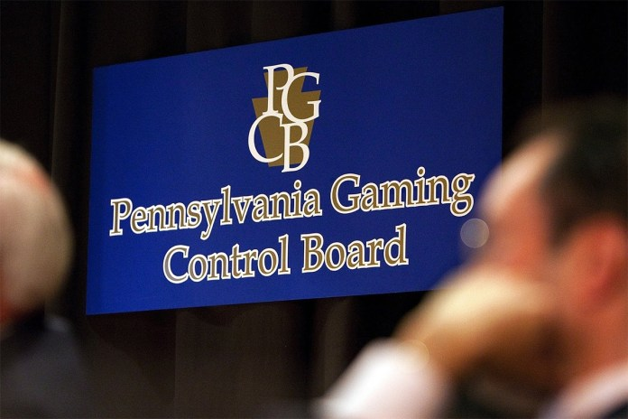 PA Gaming Control Board Issues Four Fines Totaling $284,000