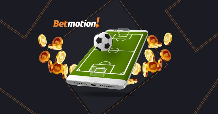 Betmotion introduces range of new features to enhance offering