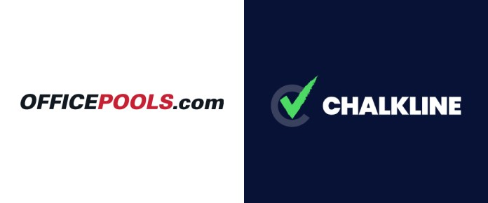 Chalkline joins forces with OfficePools.com
