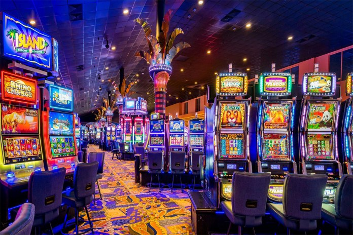 Table Trac to Install CasinoTrac Management System for Comanche Nation