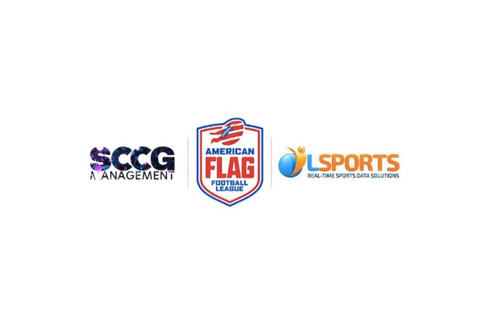 American Flag Football League and LSports Announce $6 Million Exclusive Data Distribution Partnership