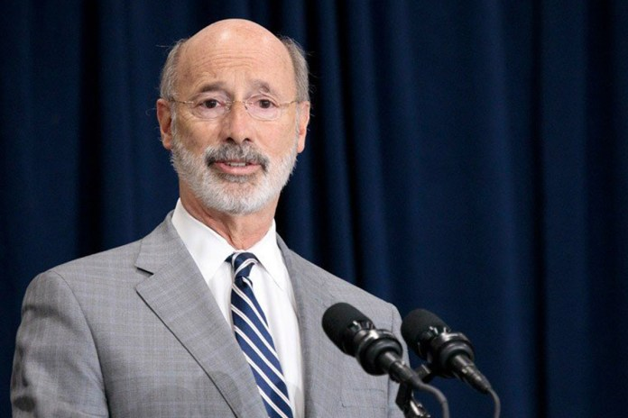 Pennsylvania Gov. Names New Chairwoman for the Gaming Control Board